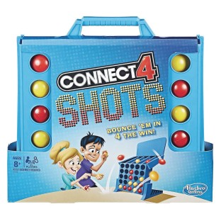 Connect Four® Shots - Image 1 of 4