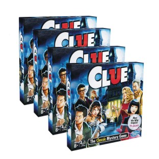 Clue® Case Pack (Case of 4) - Image 1 of 1
