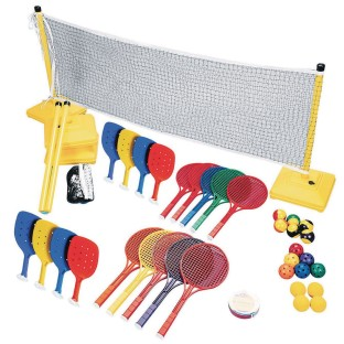 Paddle and Tennis Easy Pack - Image 1 of 1