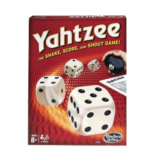 Yahtzee® - Image 1 of 4