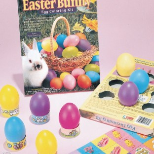 Egg Coloring Kits - Image 1 of 1