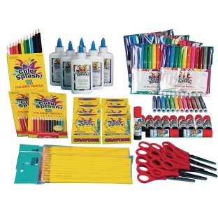 Color Splash!® Picnic Table Easy Pack - Image 1 of 3