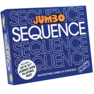 Jumbo Sequence® - Image 1 of 1