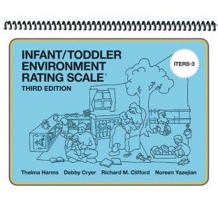 Infant/Toddler Environment Rating Scale Book - Image 1 of 1