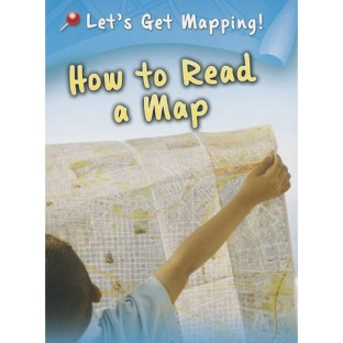 How to Read A Map Book - Image 1 of 1