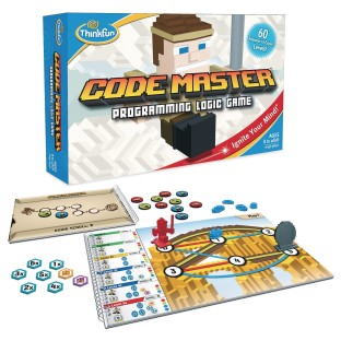 codemaster game