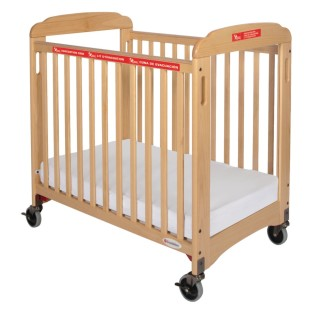Next Gen™ First Responder® Evacuation Crib - Image 1 of 1