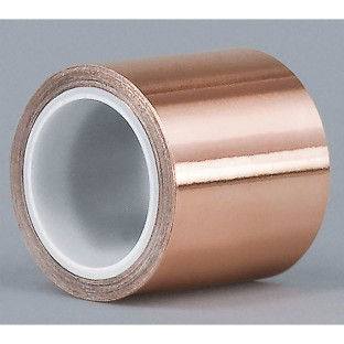 Copper Foil Tape Roll - Image 1 of 1