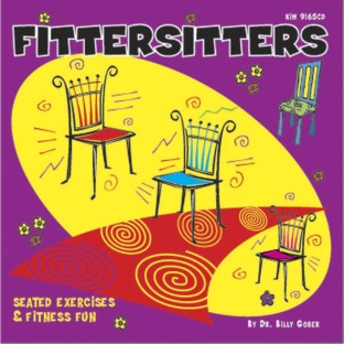 Fittersitters CD - Image 1 of 1