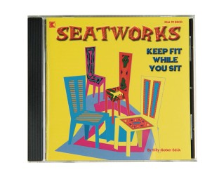Seatworks CD - Image 1 of 1