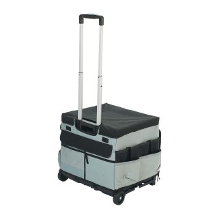 Memorystor Universal Rolling Cart And Organizer Bag Image 1 Of