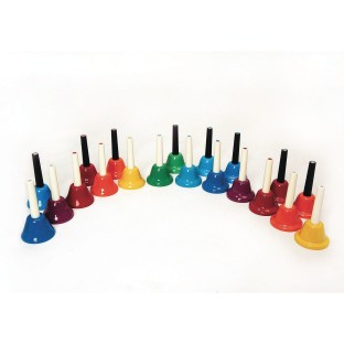 20-Note Handbell Set (Set of 20) - Image 1 of 1