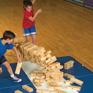 Super Tumbling Timbers - Image 1 of 5