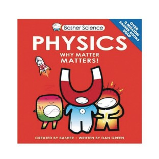 Physics: Why It Matters! Book - Image 1 of 1