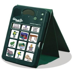 GoTalk Carry Stand - Image 1 of 3