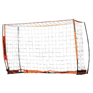 Champro® Brute Portable Soccer Goal, 6' x 4' - Image 1 of 4