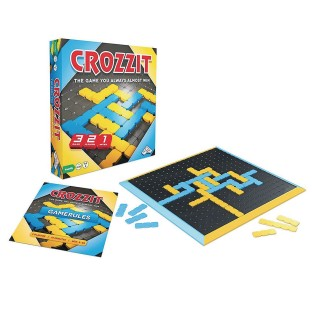 Crozzit Game - Image 1 of 4