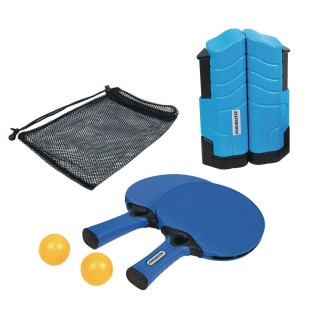 Portable Table Tennis Set - Image 1 of 5