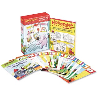AlphaTales Book Box Set (Set of 26) - Image 1 of 1