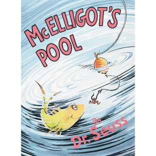 McElligot's Pool Book - Image 1 of 1