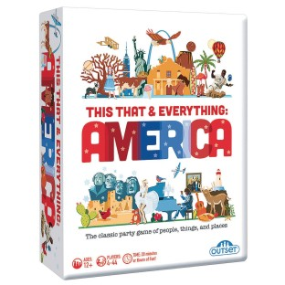 This That & Everything: America Game - Image 1 of 1