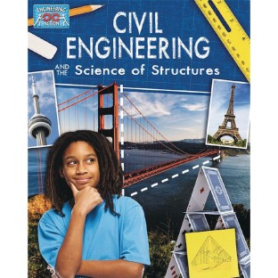 Civil Engineering And The Science Of Structures Book - Image 1 of 1