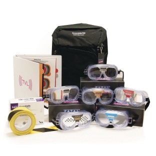 Fatal Vision® Alcohol Goggle Program Kit - Image 1 of 1