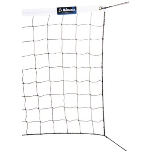 Mikasa® Volleyball Net 32' x 3' - Image 1 of 1