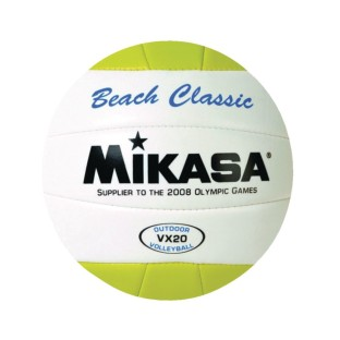 Mikasa® Beach Classic Volleyball - Image 1 of 1