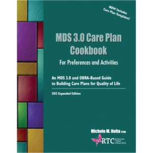 Care Planning Cookbook 6th Edition - Image 1 of 1