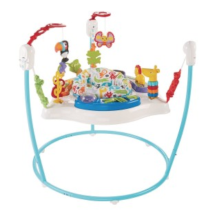 Animal Activity Jumperoo® - Image 1 of 2