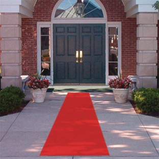 Red Carpet Runner - Image 1 of 1