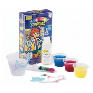 Rainbow Worms Kit - Image 1 of 1