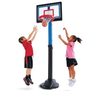 Little Tikes® Play Like a Pro Basketball Set - Image 1 of 3
