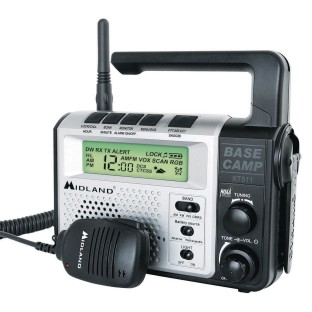 Emergency Radio and 2-Way Radio - Image 1 of 1