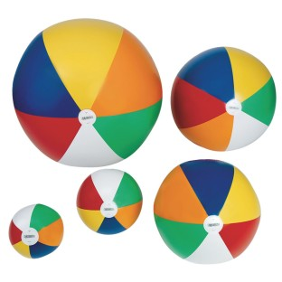Institutional Beach Balls - Image 1 of 2
