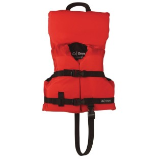 Universal Life Jacket Type III - Image 1 of 4