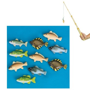 Magnetic Fishing Set - Image 1 of 1