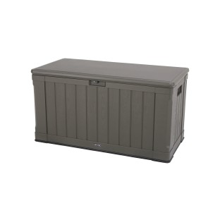 Lifetime 116-Gallon Outdoor Storage Box - Image 1 of 3
