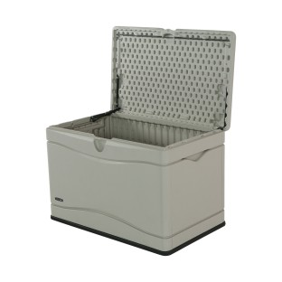 Lifetime® 80 Gallon Outdoor Storage Box - Image 1 of 3
