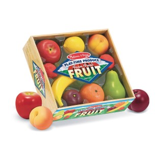 Melissa & Doug® Farm Fresh Fruit Set - Image 1 of 1
