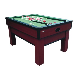 Atomic™ Bumper Pool Table - Image 1 of 1