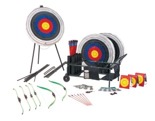 Complete Archery Easy Pack - Image 1 of 1