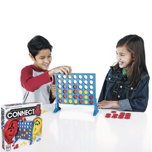 Connect Four® - Image 1 of 4