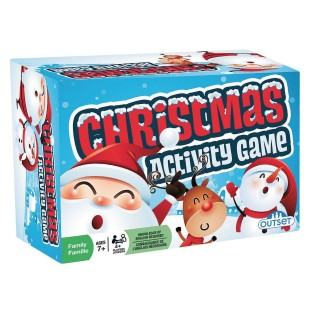 Christmas Activity Game - Image 1 of 2