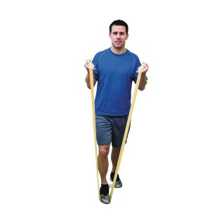 Latex-Free Resistance Bands - Image 1 of 3