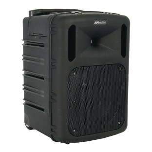 Titan Wireless Portable PA System - Image 1 of 5