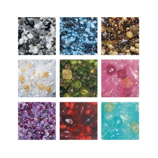 Element Beads Bag, 1/2 lb - Image 1 of 1