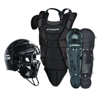 Champro® HelMax Youth Catcher's Equipment Set - Image 1 of 2