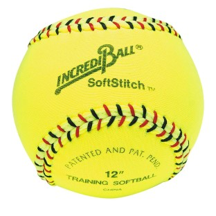 Easton Incrediball® Softballs - Image 1 of 1